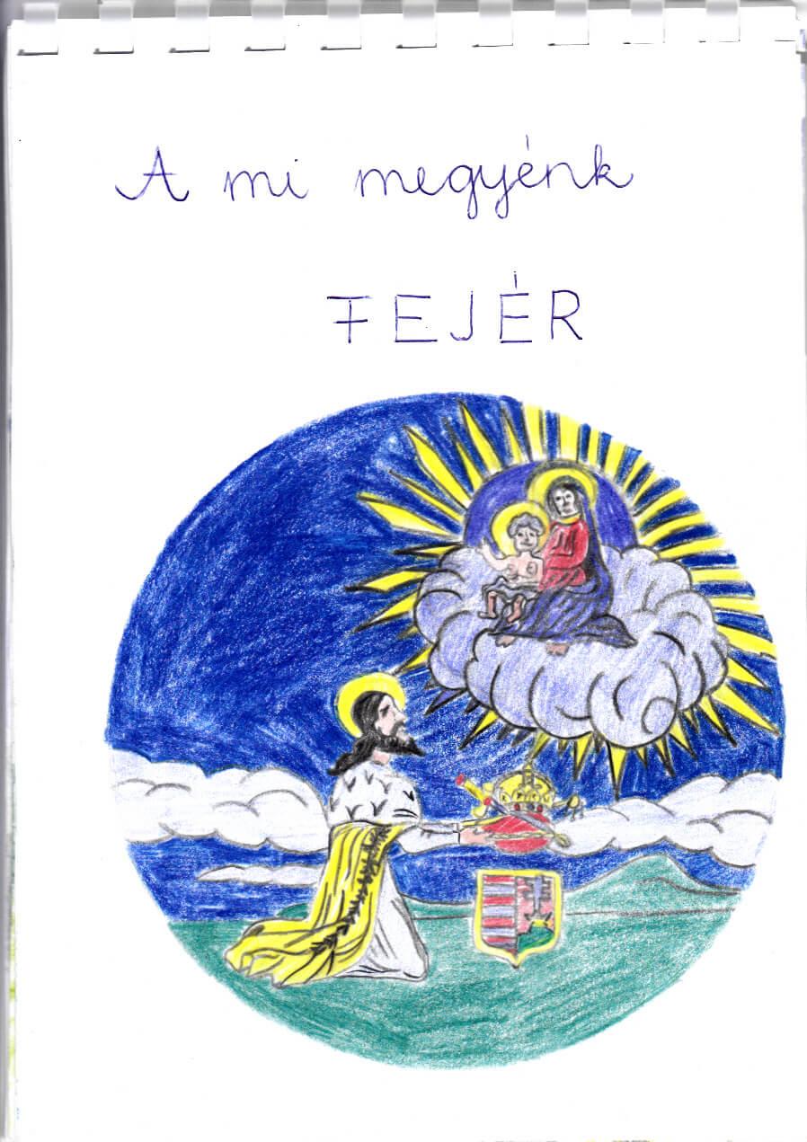 Fej+ęr Megye