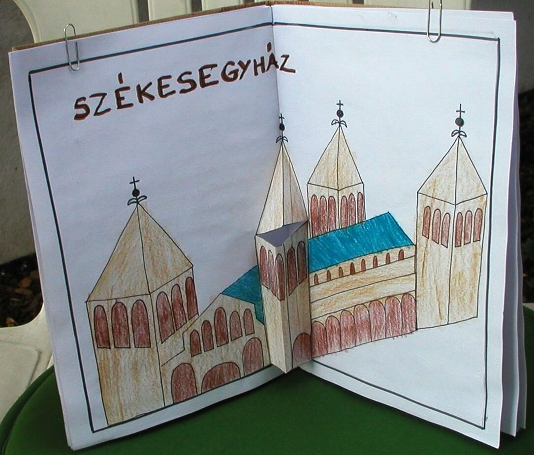 Salamon Csan+íd, Varga Fanni, Varga Viktor, Dunaszekcs+Ĺ4