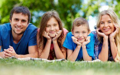 Kedvezményes nevezés családoknak