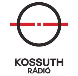 A Böngészről a Kossuth rádióban